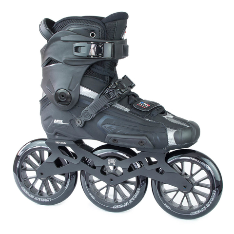 Patins Seba HIGH LIGHT V2 325 BLACK - (Rodas Pretas)