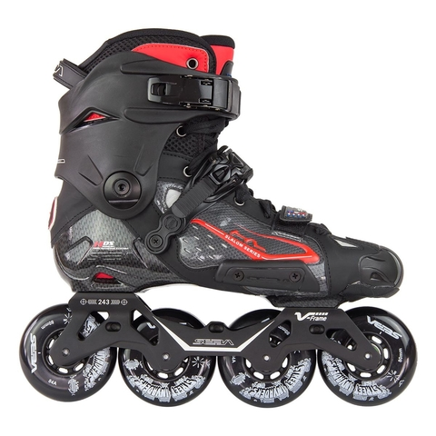 Patins profissional SEBA roller skating inline freestyle High Light Limited Edition