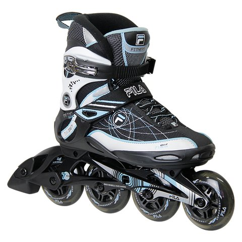 Patins Primo Air Wave Lady 84mm/83A ABEC 7 - (36br)
