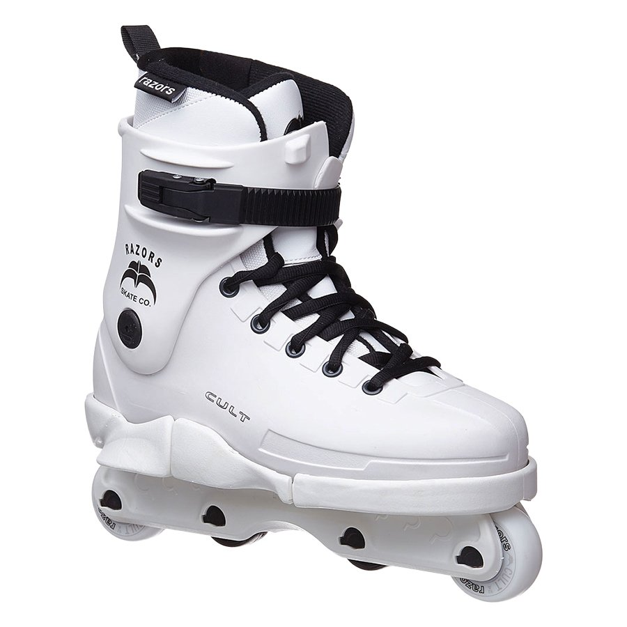 Patins Razors Cult Street White