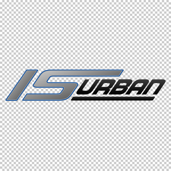 Logo IS Urban