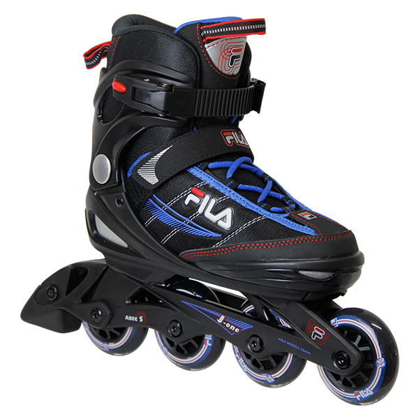 Patins Infantil - Fila J one Blue