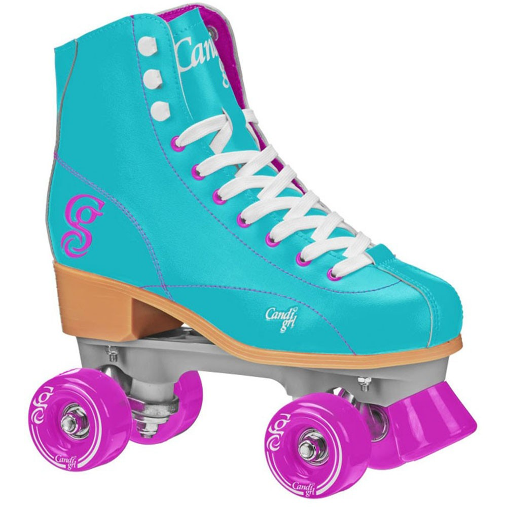 Patins Roller Derby Sabina Mint