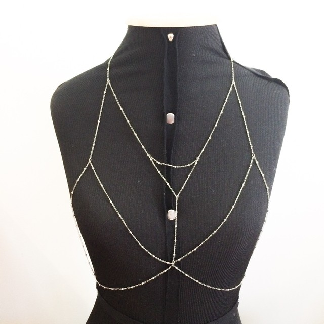 Bodychain Stripes - comprar online