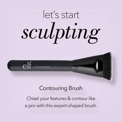 ELF CONTOURING BRUSH - BROCHA PARA CONTORNO - buy online