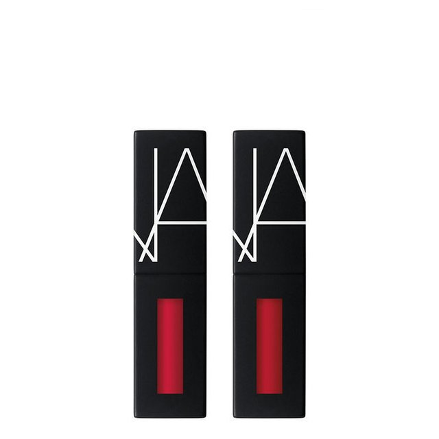 NARS - NARSISSIST WANTED POWER PACK LIP KIT - HOT REDS - Vanity Shop