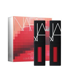 NARS - NARSISSIST WANTED POWER PACK LIP KIT - HOT REDS