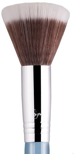 SIGMA - F50 - DUO FIBRE BRUSH - BUNNY BLUE en internet