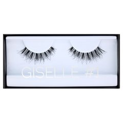 HUDA BEAUTY - FALSE LASHES - PESTAÑAS POSTIZAS