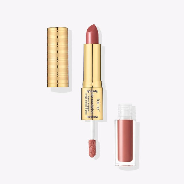 TARTE - limited-edition lip treats lip escultor duo SET X 2 en internet