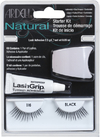 ARDELL - NATURAL STARTER KIT 116 BLACK + ADHESIVE + APLICADOR