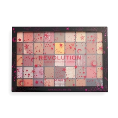 MAKEUP REVOLUTION - Maxi Reloaded Mars Shadow Palette en internet
