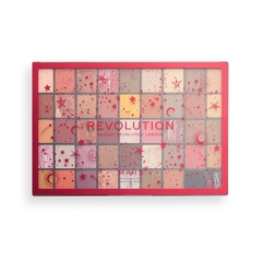 MAKEUP REVOLUTION - Maxi Reloaded Mars Shadow Palette - comprar online