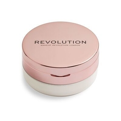 MAKEUP REVOLUTION - Conceal & Fix Setting Powder Translucent - comprar online