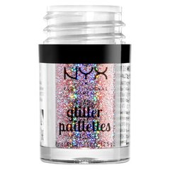 NYX - METALLIC GLITTER BRILLANTS en internet