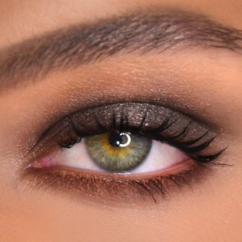Imagen de NUDESTIX - SHEER EYE COLOR PENCIL SMOKE