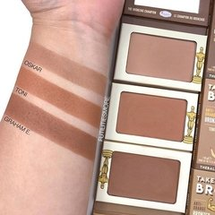 THE BALM - TAKE HOME THE BRONZE - Vanity Shop