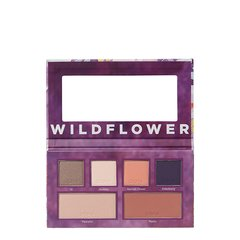 SIGMA - WILDFLOWER EYE & CHEEK PALETTE .