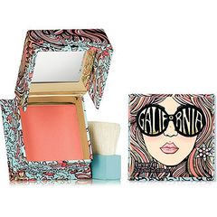 BENEFIT - GALIFORNIA BLUSH TRAVEL SIZE