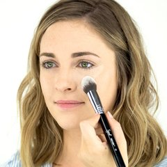 SIGMA - F79 - CONCEALER BLEND KABUKI BRUSH en internet
