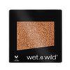 WET N WILD - Color Icon Glitter Single cream (Toasty)