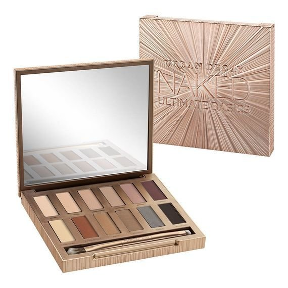 Imagen de URBAN DECAY - NAKED ULTIMATE BASICS EYESHADOW PALETTE ALL MATTE