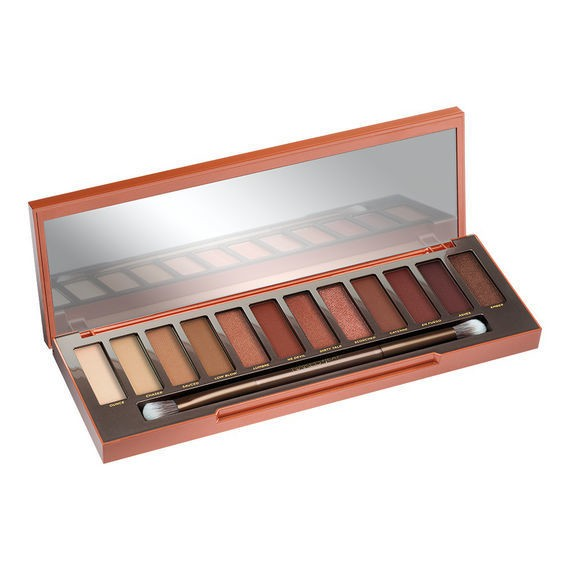 URBAN DECAY - NAKED HEAT PALETTE - comprar online