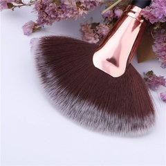 DOCOLOR - Large Fan Brush - Vanity Shop