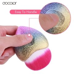 DOCOLOR - New Heart-shaped Foundation Brush Fantasy - comprar online