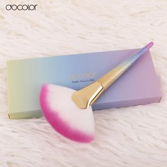 DOCOLOR - Fan Brush - DB08