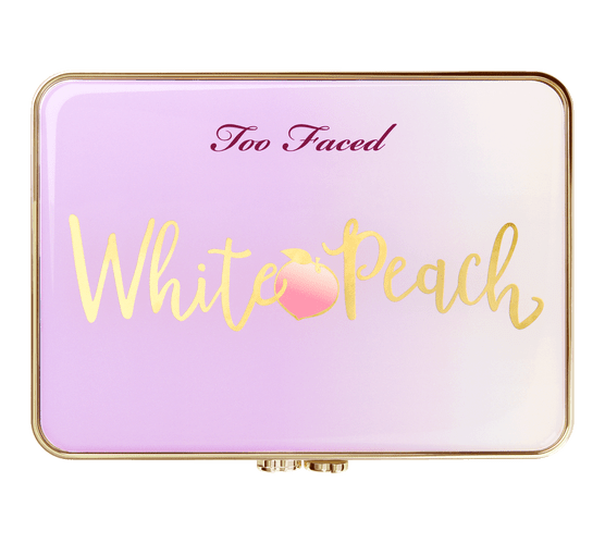 TOO FACED- WHITE PEACH MULTI-DIMENSIONAL EYE SHADOW PALETTE en internet