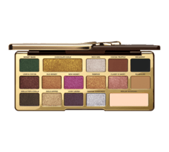 TOO FACED - THE CHOCOLATE GOLD EYESHADOW  PALETTE - Vanity Shop