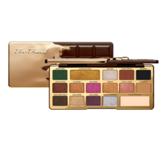 TOO FACED - THE CHOCOLATE GOLD EYESHADOW  PALETTE