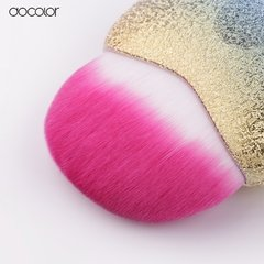 DOCOLOR - New Heart-shaped Foundation Brush - DB09