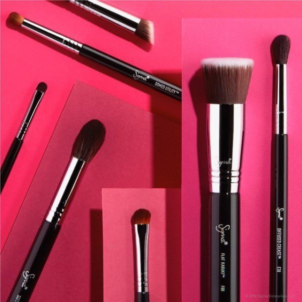 SIGMA - BEST OF SIGMA BRUSH SET - comprar online