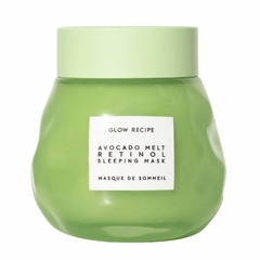 Glow Recipe - Avocado Melt Retinol Sleeping Face Mask 70 ml