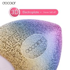 DOCOLOR - New Heart-shaped Foundation Brush Fantasy - tienda online