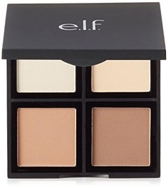 ELF - CONTOUR PALETTE POWDER