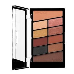WET N WILD - COLOR ICON MY GLAMOUR SQUAD EYESHADOW PALETTE