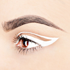 NYX - WHITE LIQUID LINER en internet