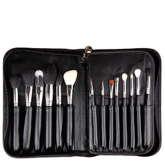 SIGMA - COMPLETE KIT 29 BRUSH SET CHROME