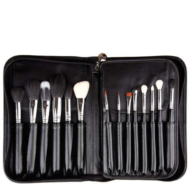 SIGMA - COMPLETE KIT 29 BRUSH SET CHROME - tienda online