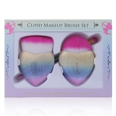 DOCOLOR - CUPID 3 Pieces Makeup Brush Fantasy Set