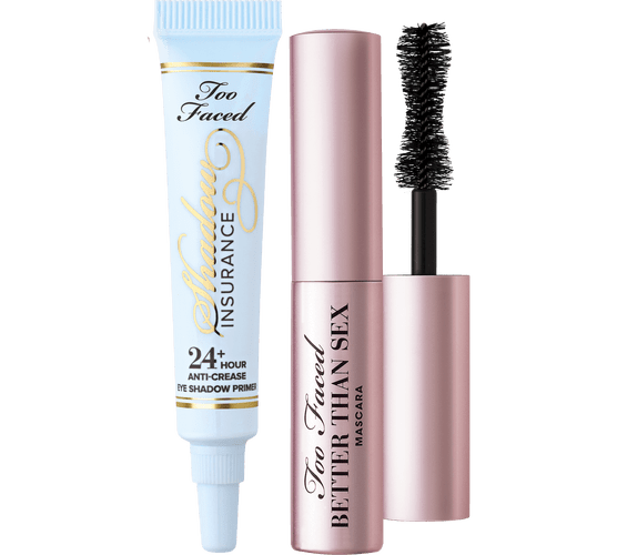 TOO FACED - MORE THAN MEETS THE EYES SET - comprar online