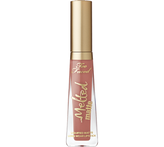 TOO FACED - IN THE NUDE LIPSTICK DUO - comprar online
