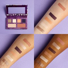 SIGMA - WILDFLOWER EYE & CHEEK PALETTE . - comprar online