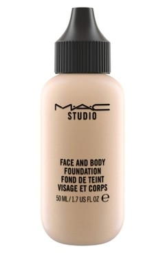 MAC FACE & BODY FOUNDATION  50 ML