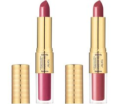 TARTE - limited-edition lip treats lip escultor duo SET X 2