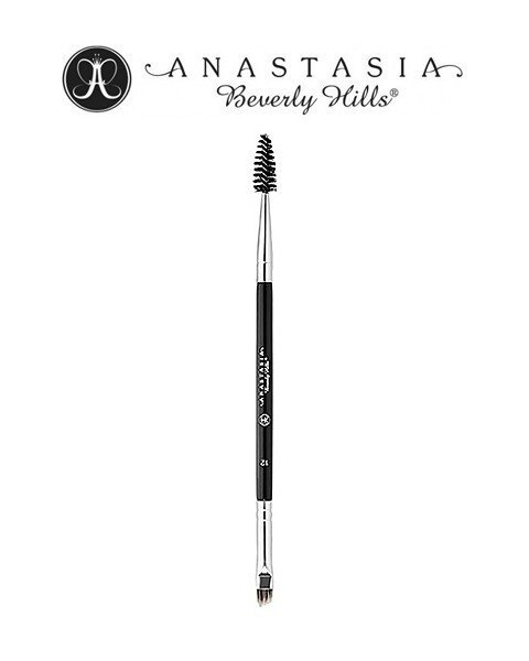 ANASTASIA BEVERLY HILLS #12 LARGE SYNTHETIC DUO BRUSH CEJAS