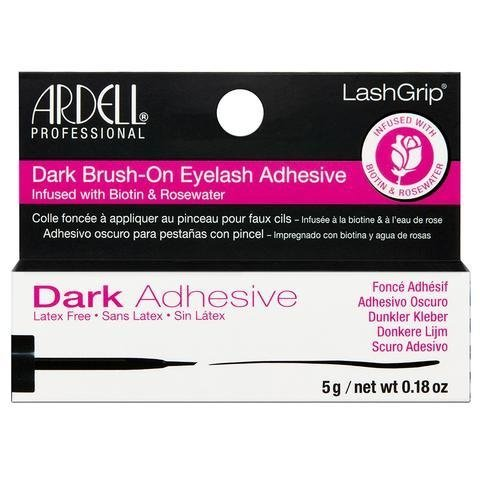 ARDELL - LashGrip Dark Brush-On Natural Eyelash Adhesive